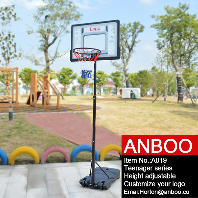 Basketball Stand-A019