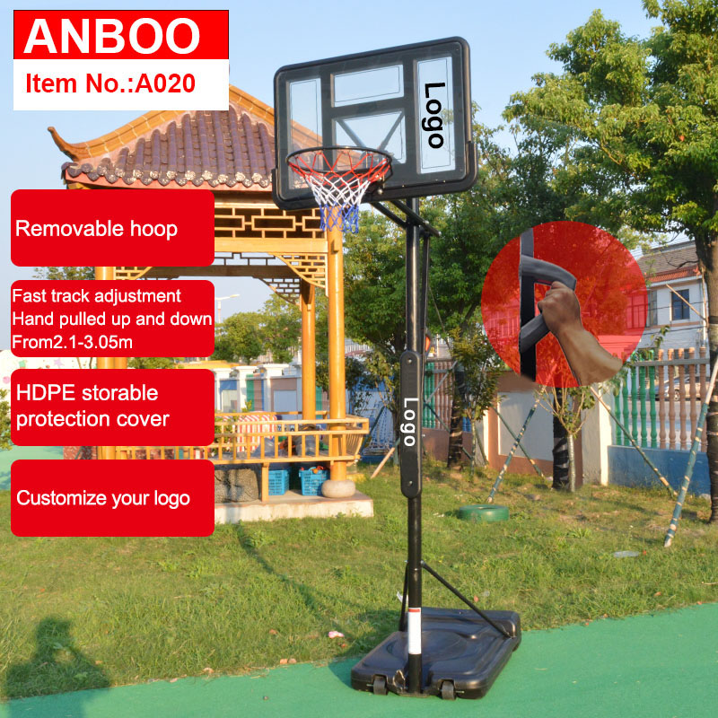 Basketball Stand-A020