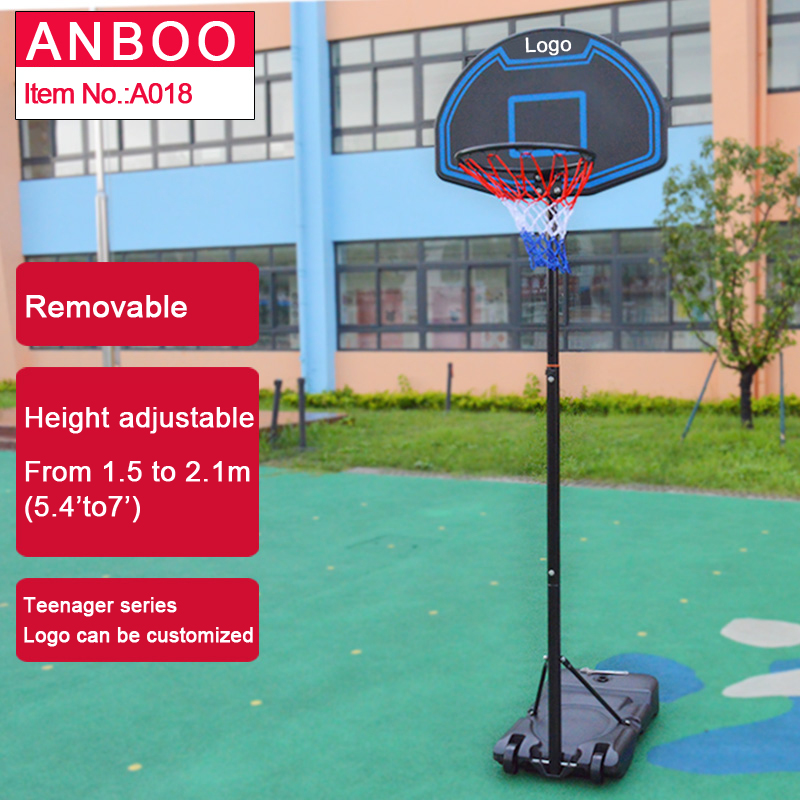 Basketball Stand-A018