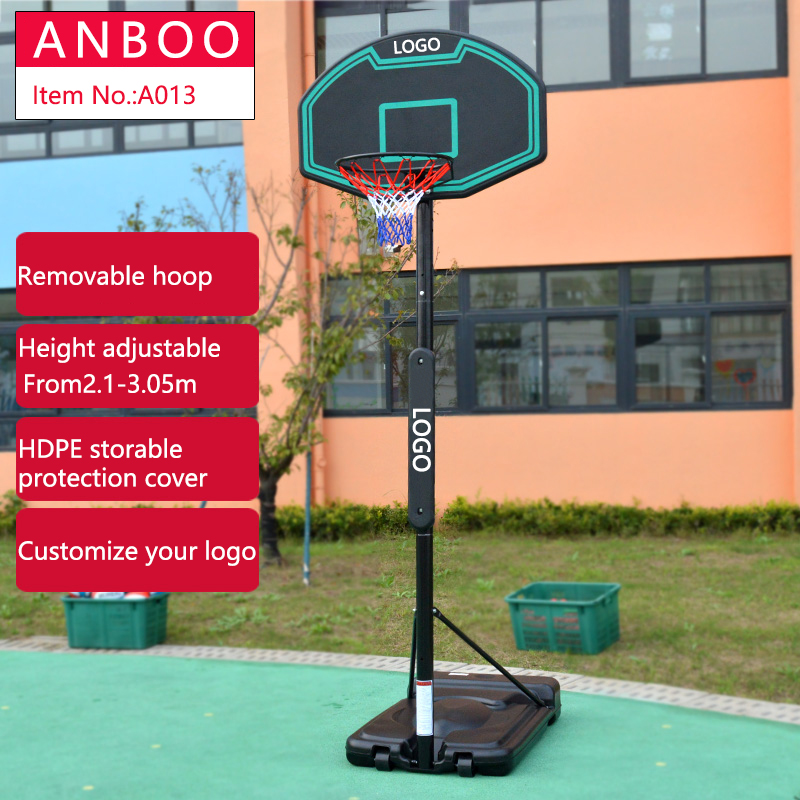 Basketball Stand-A013