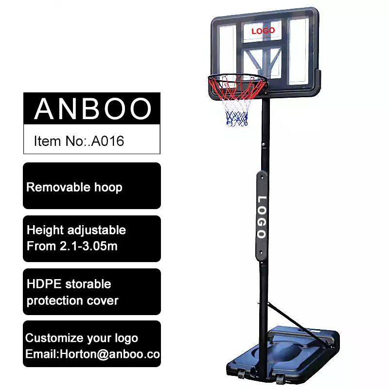 Basketball Stand-A016