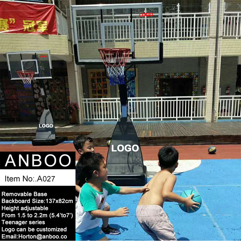 Basketball Stand-AC027